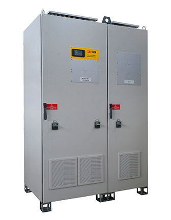 AC UPS Industrial